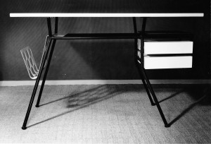 Bureau 1954, Nederlandse inzending triënnale Milaan 1954
