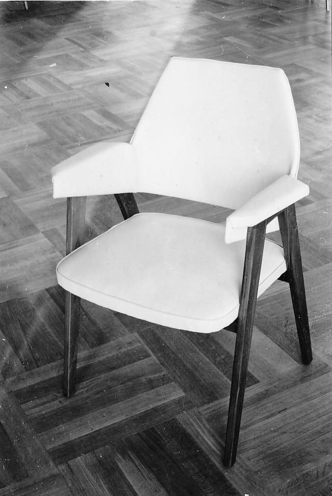 26 staatsmijnen stoeltje chair design rob parry emile truijen gelderland - Chair jaarontwerp ...