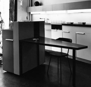 Interieur tandarts 1960