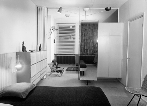 Woonhuis Parry 1960