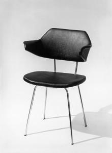 Sikkens stoel 1960