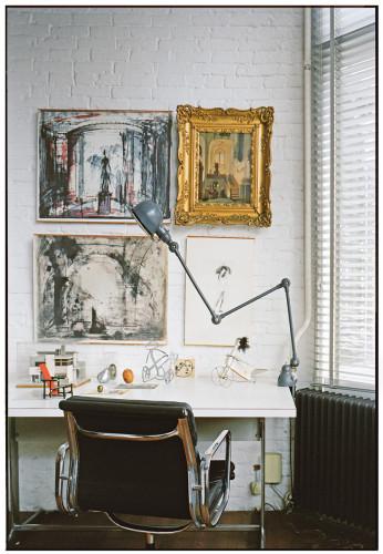 Woonhuis Parry 2000