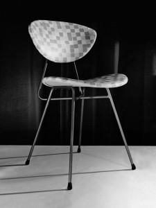 Staatsmijnen stoel 1955 Parry/Truijen